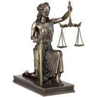 Wonen Beeldjes  Signes Grimalt Justitie Schaal En Zwaard Dorado