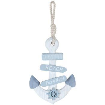 Wonen Feestelijke decoraties Signes Grimalt Anker Hanger Azul