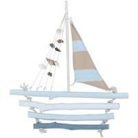 Wonen Feestelijke decoraties Signes Grimalt Sail Swabs Azul