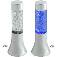 Wonen Tafellampen Signes Grimalt Glitterlamp Multicolor