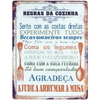 Wonen Schilderijen Signes Grimalt Wandplaten Portugees Naranja