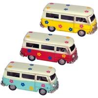 Wonen Beeldjes  Signes Grimalt 3 Bus In September Verschillende 3U Multicolor