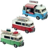Wonen Beeldjes  Signes Grimalt Bus 3 September Units Multicolor
