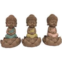 Wonen Beeldjes  Signes Grimalt Linda Buddha 3 September Units Multicolor