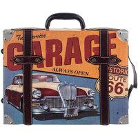 Wonen Schilderijen Signes Grimalt Adorno Suitcase Garage Muur Azul