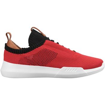 Schoenen Heren Lage sneakers K•swiss Gen-K Icon Knit Rot