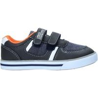 Schoenen Kinderen Lage sneakers Chicco 01063381000000 Blauw
