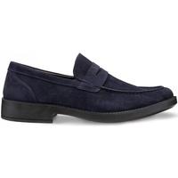 Schoenen Heren Mocassins Docksteps DSM101602 Blauw
