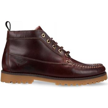 Schoenen Heren Laarzen Docksteps DSM105301 Rood