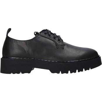 Schoenen Heren Derby OXS OXM101400 Zwart