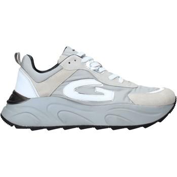 Schoenen Heren Lage sneakers Alberto Guardiani AGM003603 Grijs