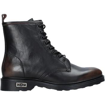 Schoenen Heren Laarzen Cult CLE103770 Zwart