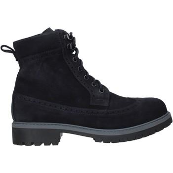 Schoenen Heren Laarzen NeroGiardini I001861U Blauw