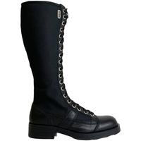 Schoenen Dames Laarzen OXS OXS101168 Zwart