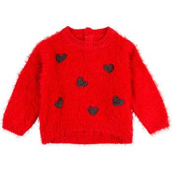 Textiel Kinderen Sweaters / Sweatshirts Losan 028-5000AL Rood