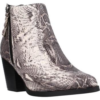 Schoenen Dames Enkellaarzen Refresh 069185r Veelkleurig