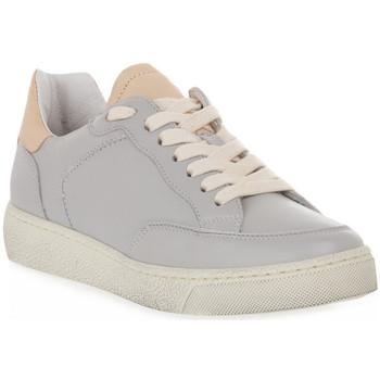 Schoenen Dames Lage sneakers At Go GO SAN TROPEZ PERLA Grigio