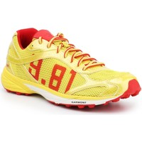 Schoenen Heren Running / trail Garmont 9.81 Racer 481127-202 yellow