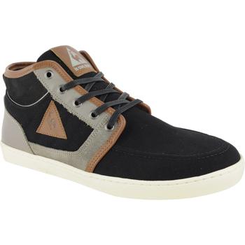 Schoenen Heren Hoge sneakers Le Coq Sportif Perpignan Demi CVS/Suede Zwart
