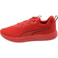 Schoenen Heren Lage sneakers Puma Resolve Rood