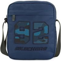 Tassen Tasjes / Handtasjes Skechers GeorgeTown Mallard Blue