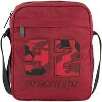 Tassen Tasjes / Handtasjes Skechers GeorgeTown Rivier Rood