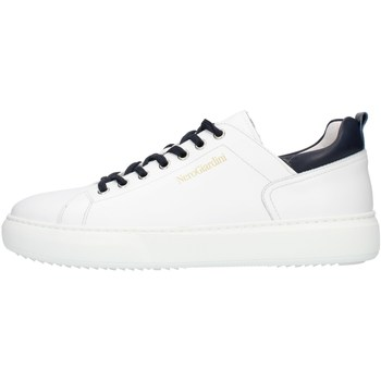 Schoenen Heren Lage sneakers NeroGiardini E102020U White