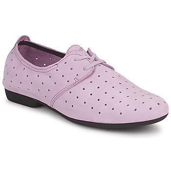 Schoenen Dames Derby Arcus PERATEN Lavendel