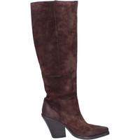 Schoenen Dames Laarzen Moma BJ638 ,