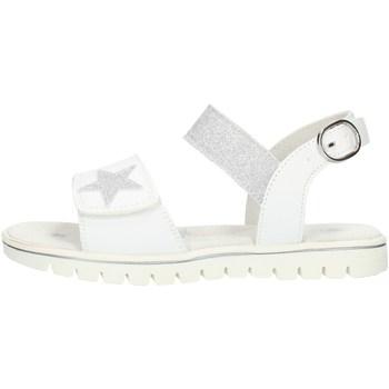 Schoenen Meisjes Sandalen / Open schoenen Lumberjack SG41906008O43 White