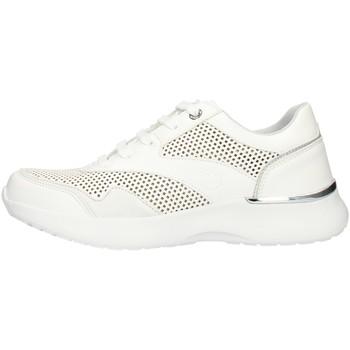 Schoenen Dames Lage sneakers Lumberjack SWB5812002S97 White