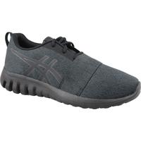 Schoenen Kinderen Lage sneakers Asics Asics Gel-Quantifier GS Noir