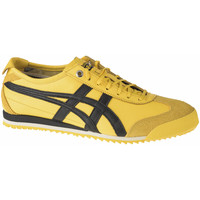 Schoenen Lage sneakers Onitsuka Tiger Mexico 66 SD Jaune
