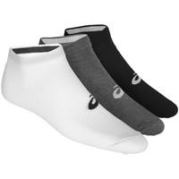 Accessoires Sokken Asics 3PPK Ped Sock Multicolore