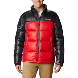 Textiel Heren Sweaters / Sweatshirts Columbia Pike Lake Jacket Rouge