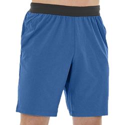 Textiel Heren Korte broeken / Bermuda's Asics Woven Short Bleu