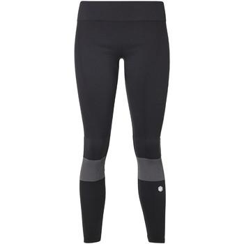 Textiel Dames Leggings Asics Seamless Tight W Noir