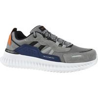 Schoenen Heren Lage sneakers Skechers Matera 2.0-Ximino Grise