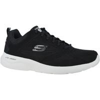 Schoenen Heren Lage sneakers Skechers Dynamight 2.0 Noir