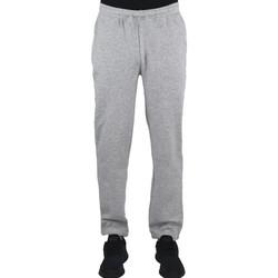 Textiel Heren Trainingsbroeken Kappa Snako Sweat Pants Grise