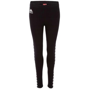 Textiel Dames Leggings Kappa Vatma Women Leggings Noir