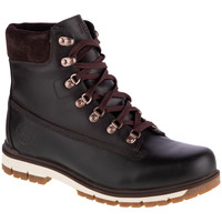 Schoenen Heren Veiligheidsschoenen Timberland Radford 6 Inch Marron