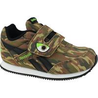 Schoenen Kinderen Lage sneakers Reebok Sport Royal Classic Jogger 2.0 K Kaki
