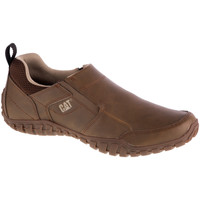 Schoenen Heren Lage sneakers Caterpillar Opine Marron