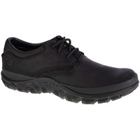 Schoenen Heren Lage sneakers Caterpillar Fused Tri Noir