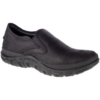 Schoenen Heren Instappers Caterpillar Fused Slip On Noir