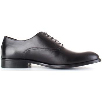 Schoenen Heren Klassiek Manuel Ritz 3030Q500-213350 Nero