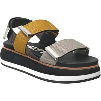 Schoenen Dames Sandalen / Open schoenen Gioseppo Urbandale Geel