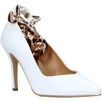 Schoenen Dames pumps Grace Shoes 038148 Wit