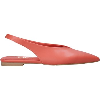 Schoenen Dames Ballerina's Grace Shoes 411001 Roze